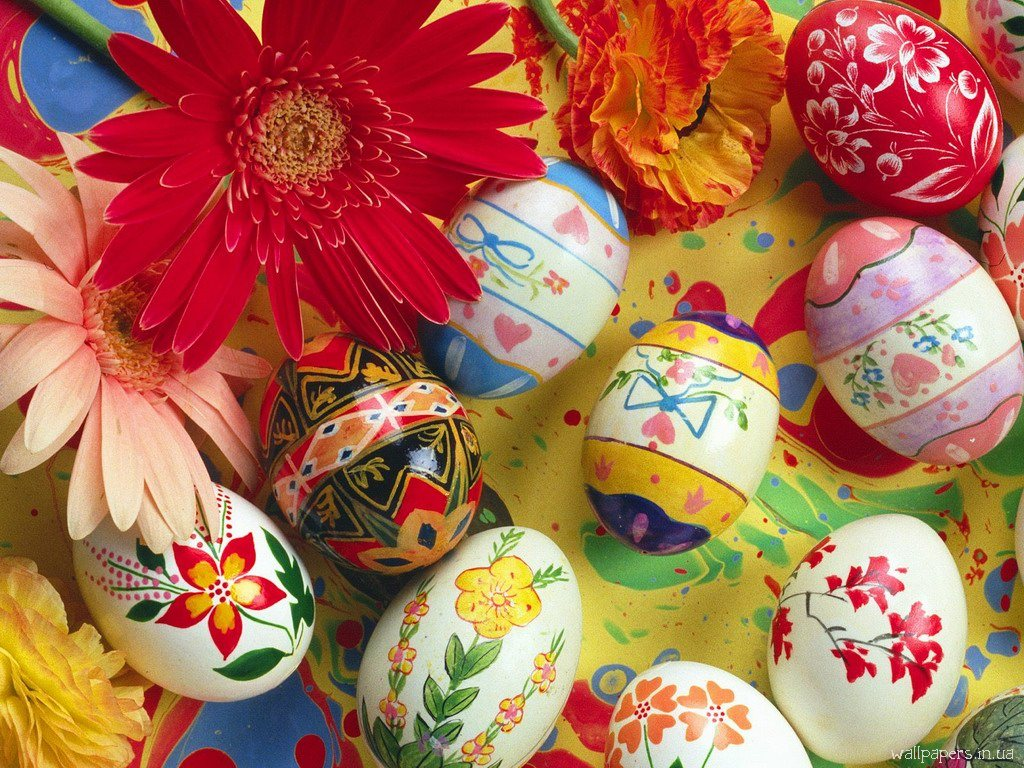 Happy Easter Day 2017 Messages Quotes Wishes Whatsapp 1024x768
