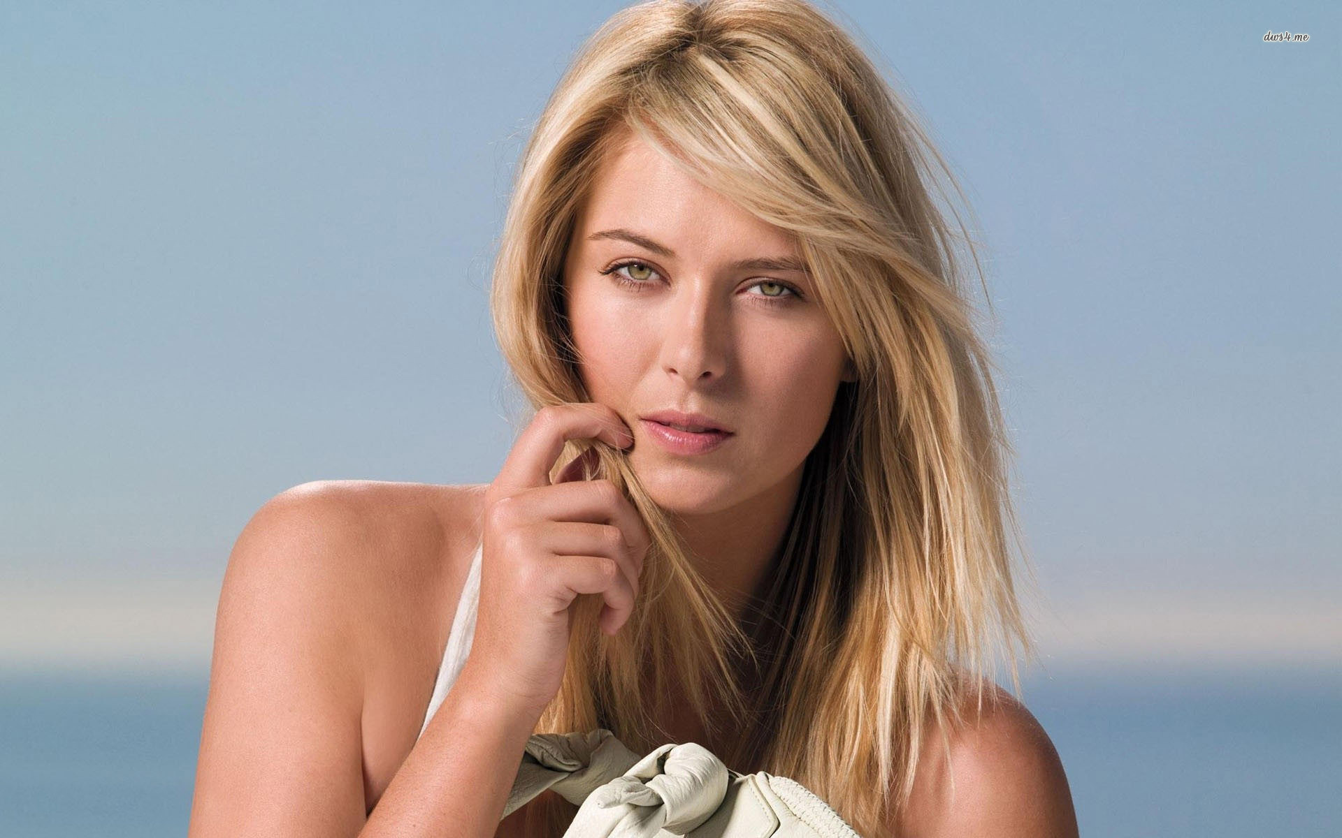 Maria Sharapova Wallpapers   C968KUI   4USkY 1920x1200