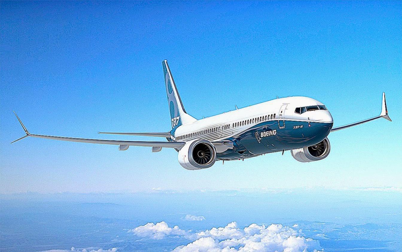 Boeing 737 wallpaper wallpapersafari - Boeing wallpapers for desktop ...