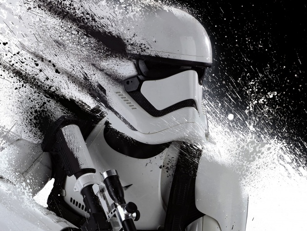 Wallpaper Stormtrooper Star Wars The force awakens   Photos and 630x473