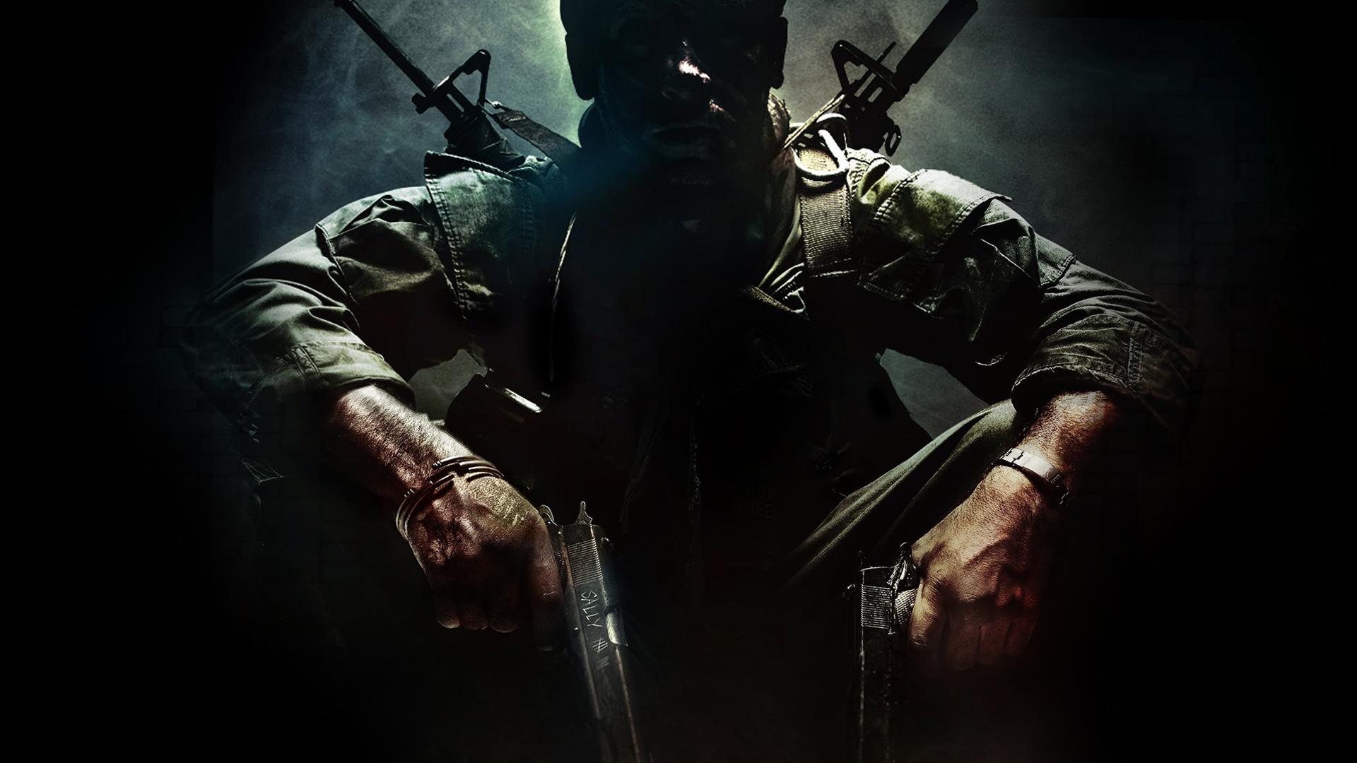 Call Of Duty Black Ops Wallpaper 1080P wallpaper   766827 1920x1080