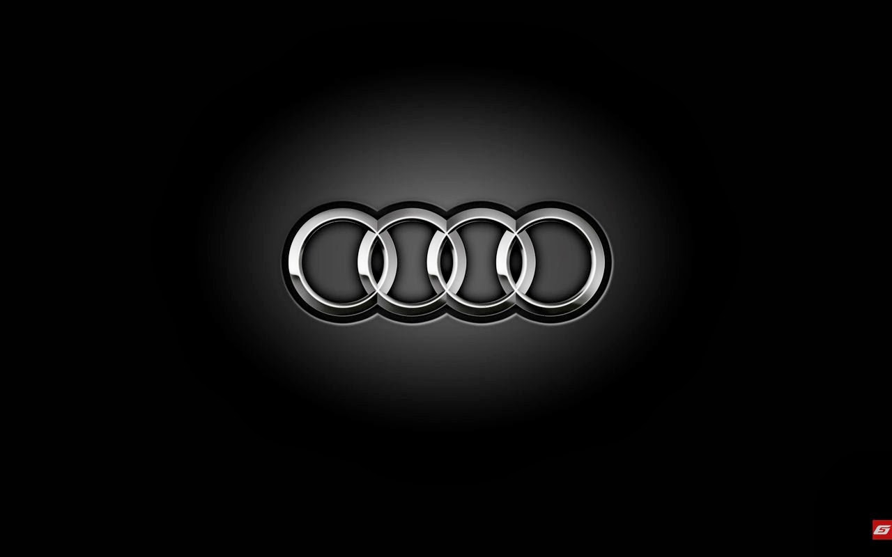 Image Result For Audi Logo Wallpaper Compter Wallpaper Cars Audi Logo Wallpaper Wallpapersafari