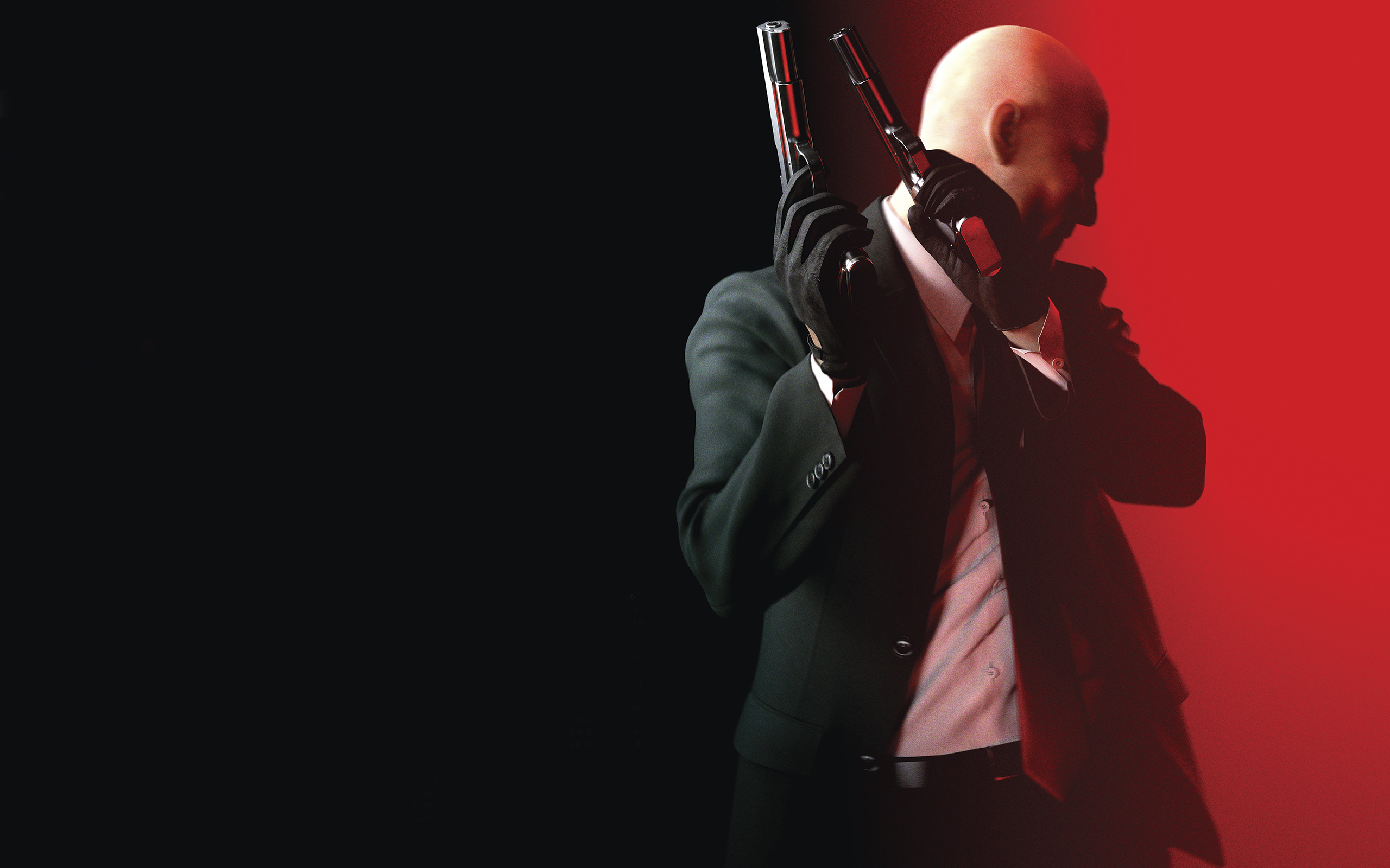 Hitman Absolution Wallpapers HD Wallpapers 2560x1600