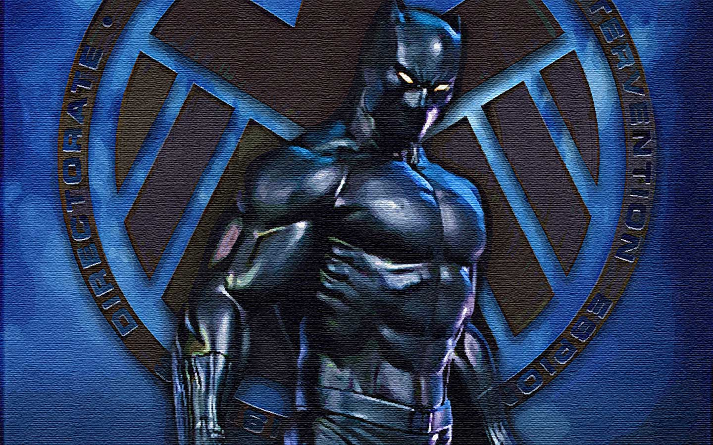 Wallpapers Avenger Black Panther Wallpaper 1440x900 pixel 1440x900