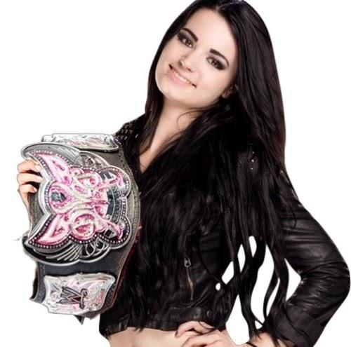 Paige WWE Wallpaper