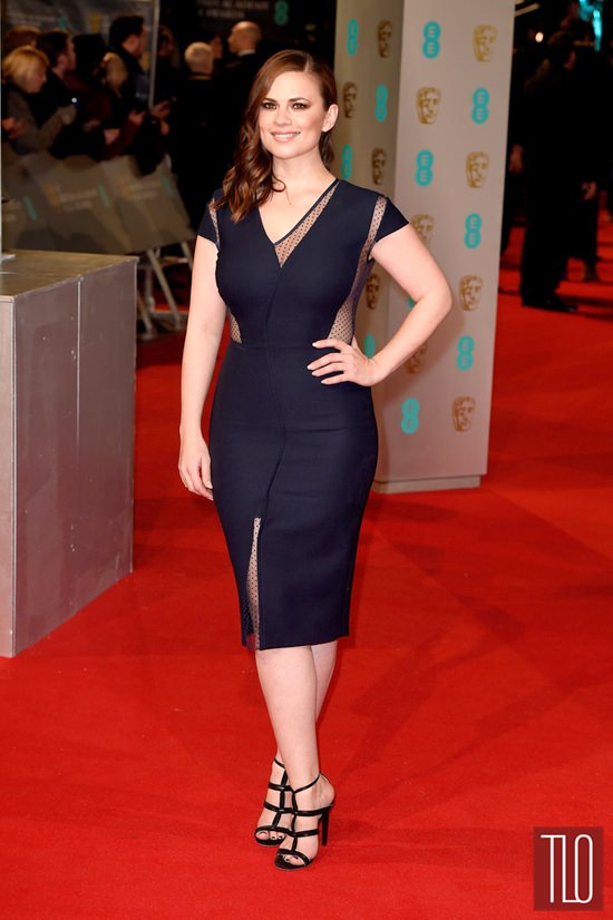 2015 BAFTA Awards Red Carpet Rundown Tom Lorenzo 550x826