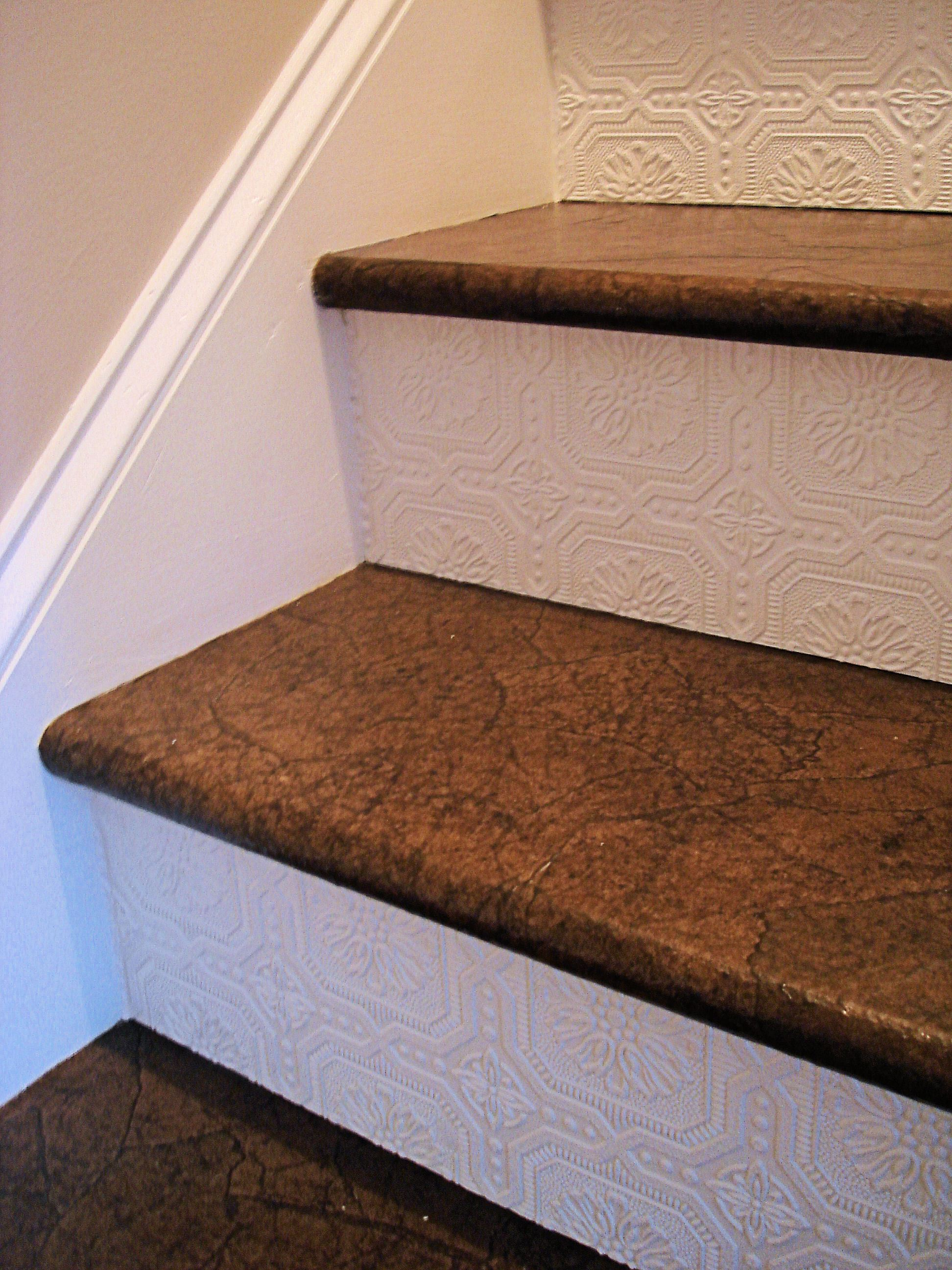 Wallpaper Stair Risers Wallpapersafari