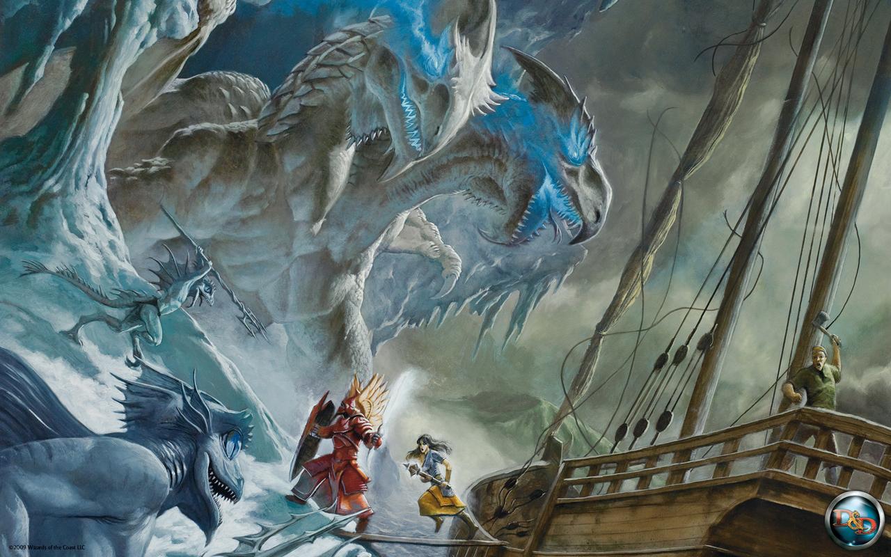 dragons ships artwork vehicles Wallpapers 1280x800