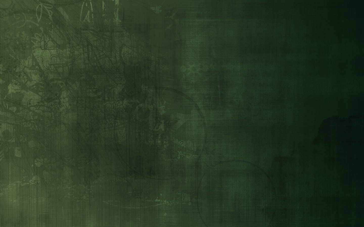 Green Abstract Wallpaper 1440x900 Green Abstract White Tribal 1440x900