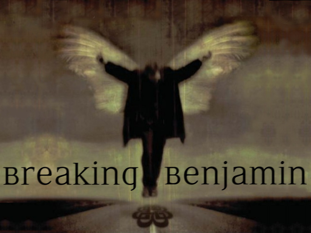 Breaking Benjamin Wallpaper 1024x768 Breaking Benjamin 1024x768