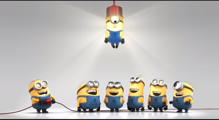 Minions Wallpapers 736x403