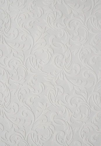 Scroll Paintable Wallpaper by Graham Brown in Stock in Australia going 346x500