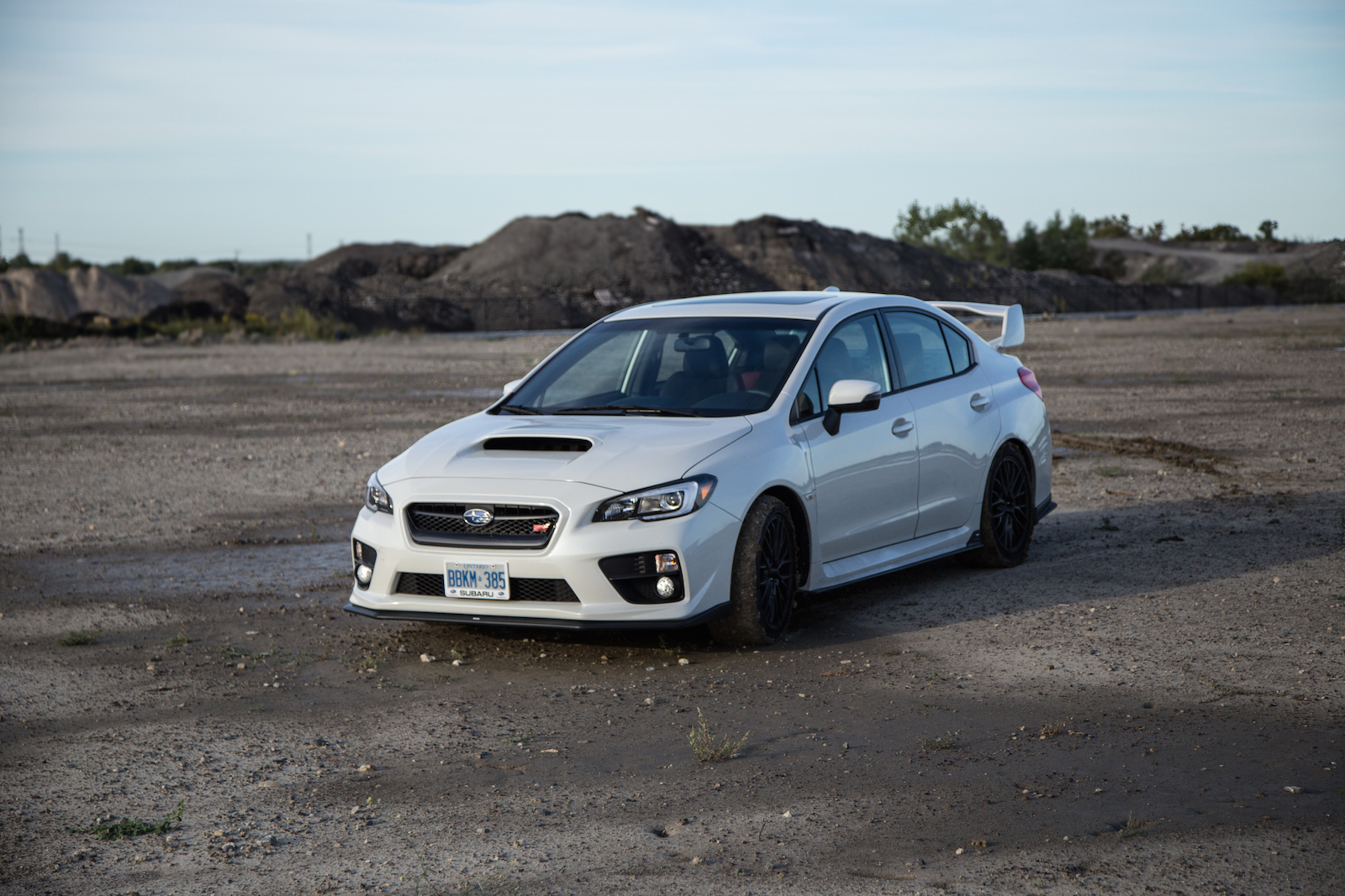 2016 Subaru Wrx Sti Hatchback for Pinterest 1600x1067