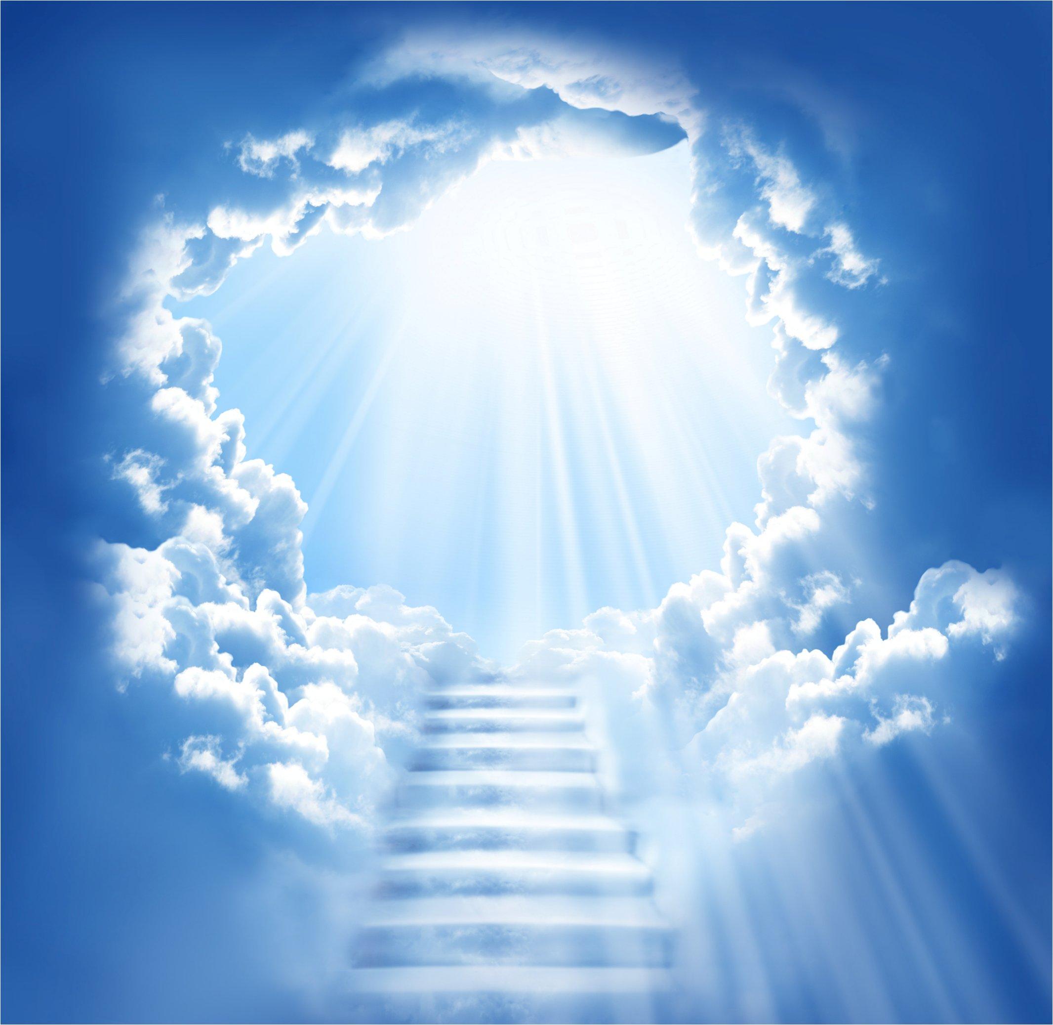 free christian clipart heaven - photo #44