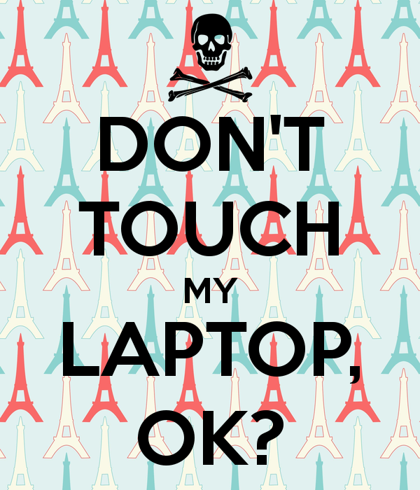 Dont Touch My Phone Wallpaper Zedge: Don't Touch My Computer Wallpaper