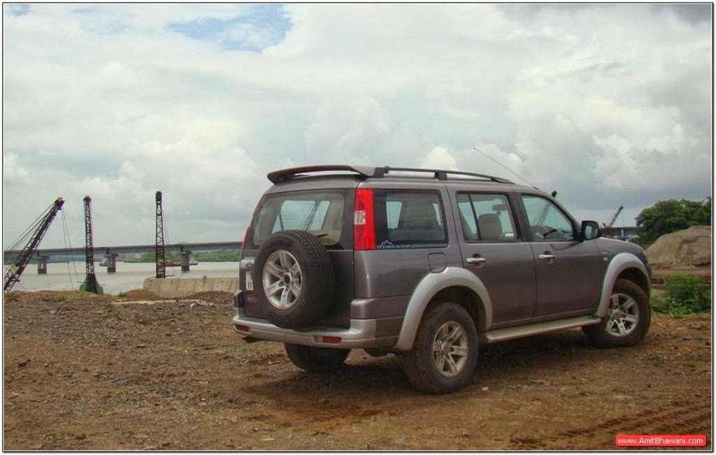 Ford Endeavour Photos Prices Specification Photos Review 1024x651