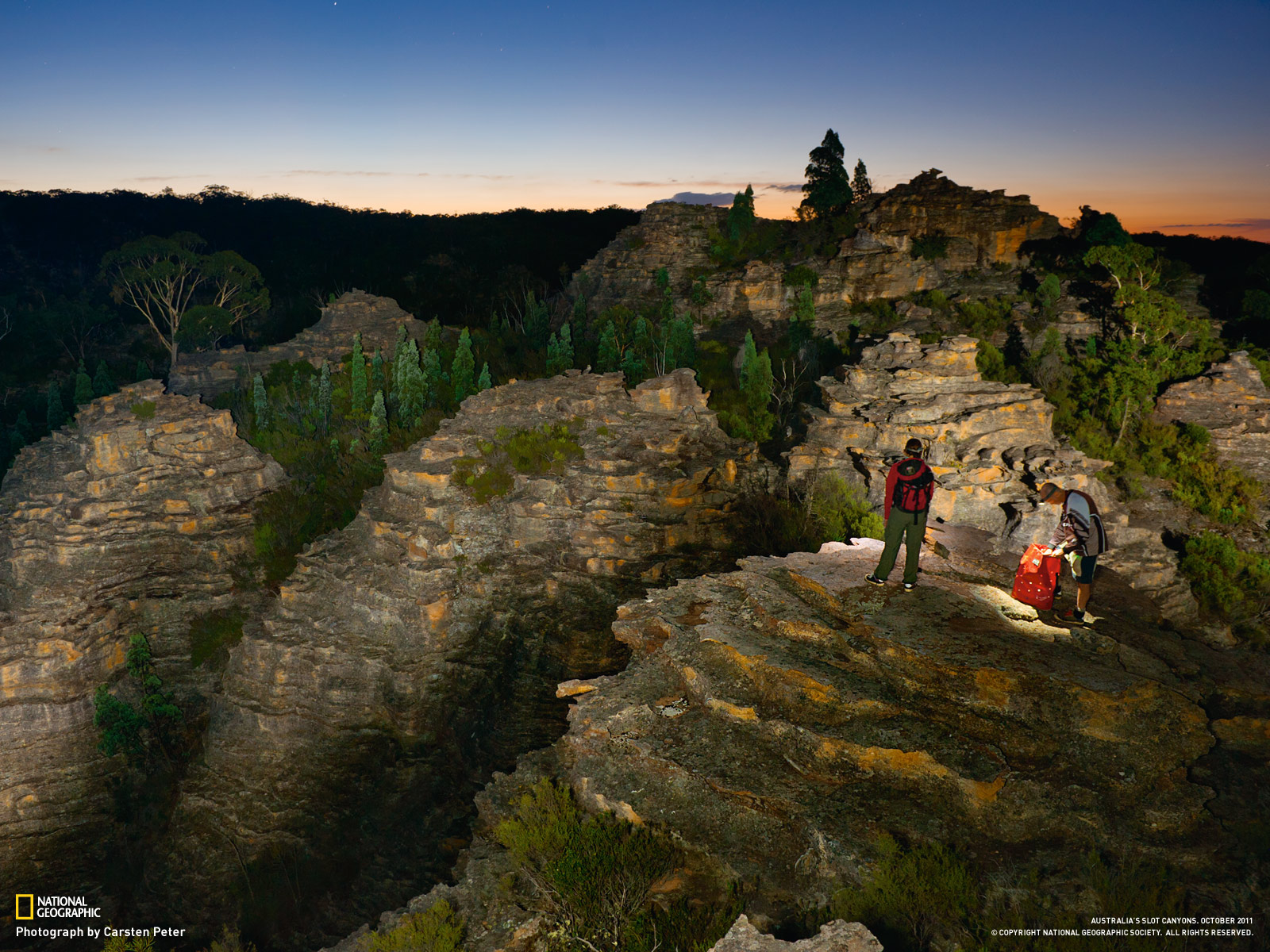 Photography   Desktop Wallpaper   National Geographic Magazine 1600x1200