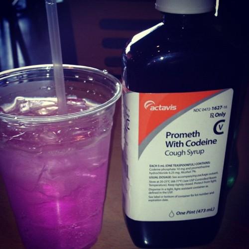 Codeine drug