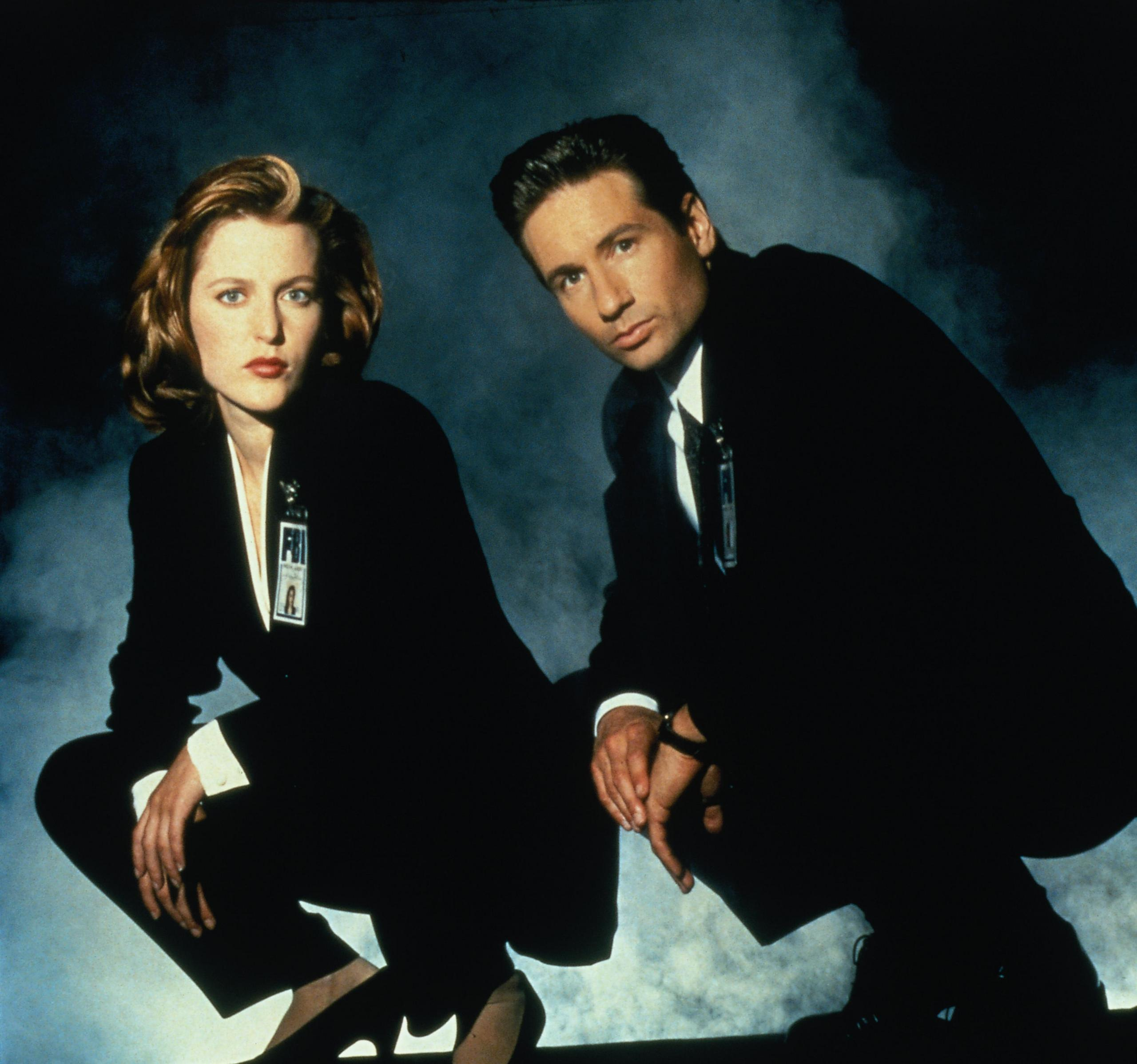 20 Things You Probably Didnt Know About The X Files Goliath 2560x2398