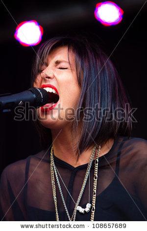Sarah barthel Stock Photos Images Pictures Shutterstock 300x470