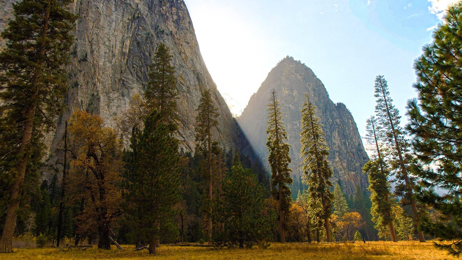 OS X 1010 Yosemite 66 1920x1080