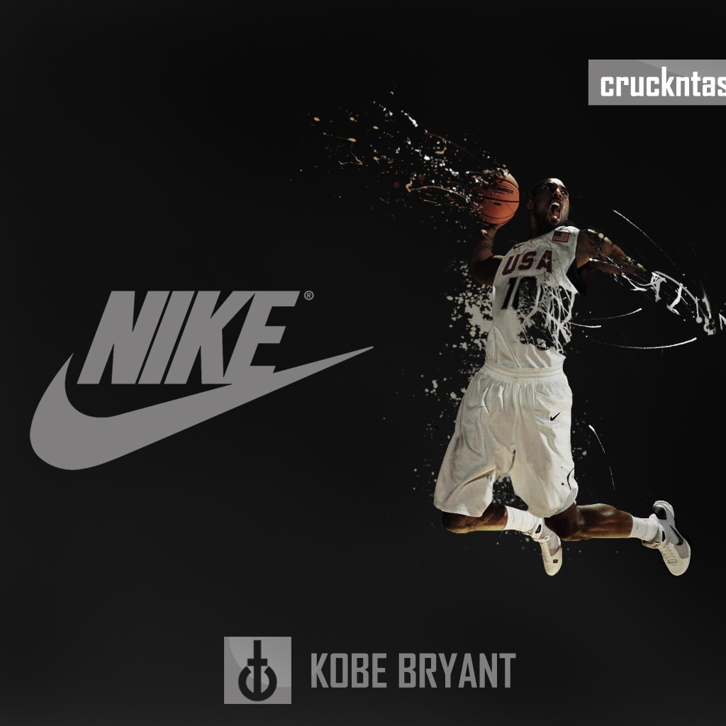 Nike Basketball Wallpapers The Art Mad Wallpapers 1024x1024
