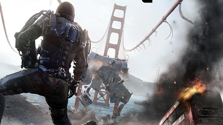 call of duty advanced warfare multiplayer call of duty advanced 760x428