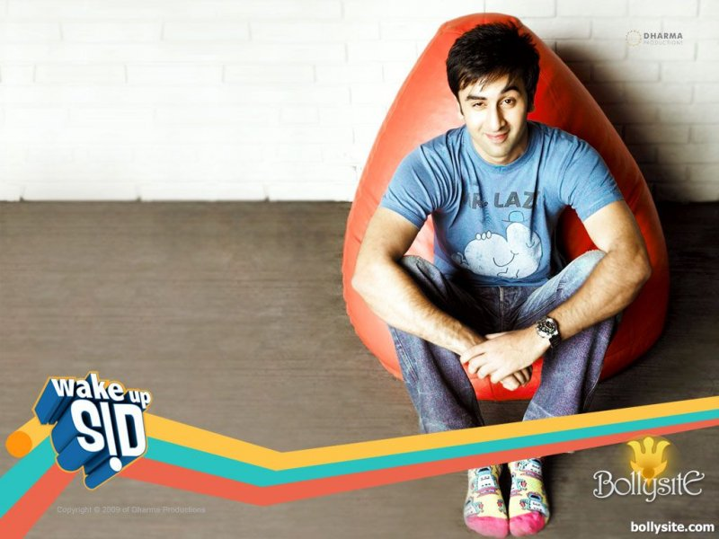 Kapoor wallpaper of movie Wake Up Sid Wake Up Sid movie wallpapers 800x600