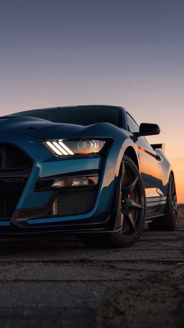 2020 Ford Mustang Shelby GT500 Mustang cars Ford mustang 736x1308