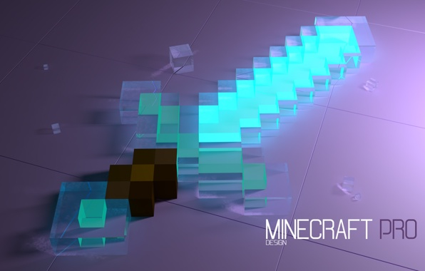 Minecraft Kindle Fire Wallpaper Cool Minecraft Hd Background Pictures 596x380