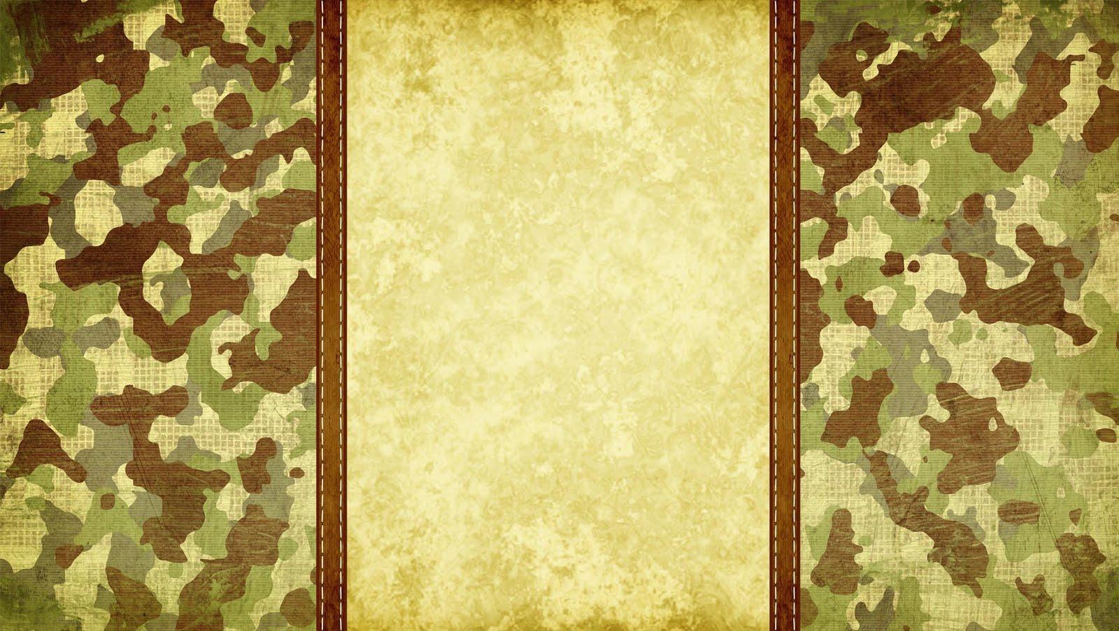 Фон для военной открытки, дедушке