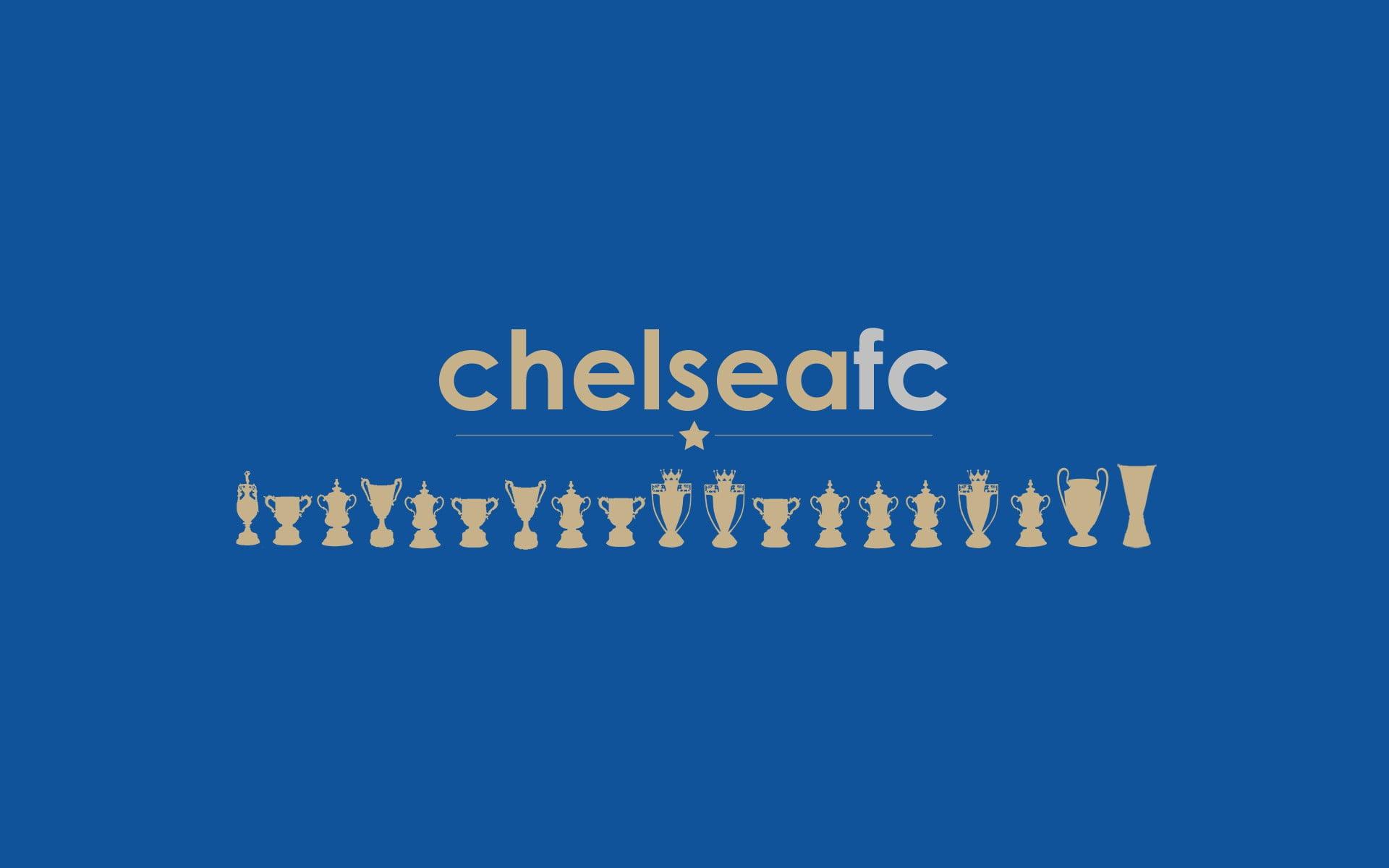 Photo of Chelseafc logo HD wallpaper Wallpaper Flare 1920x1200
