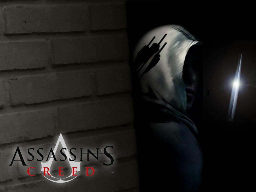 Assassins Creed Wallpaper   HD 1 1024x768
