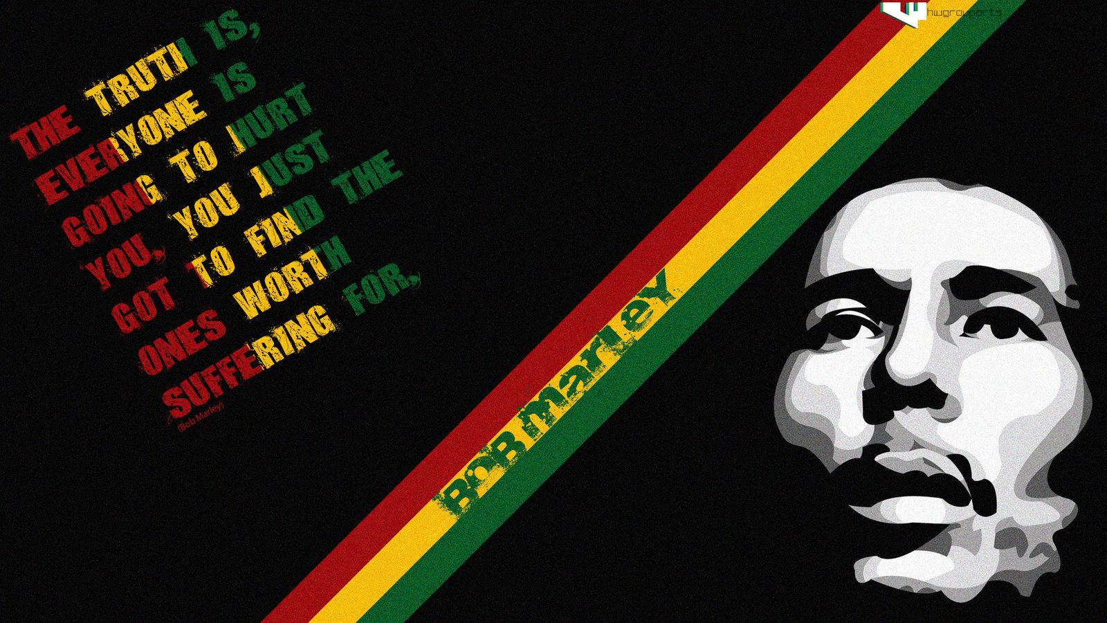 bob marley hd graphic wallpaper - Bob Marley Wallpaper