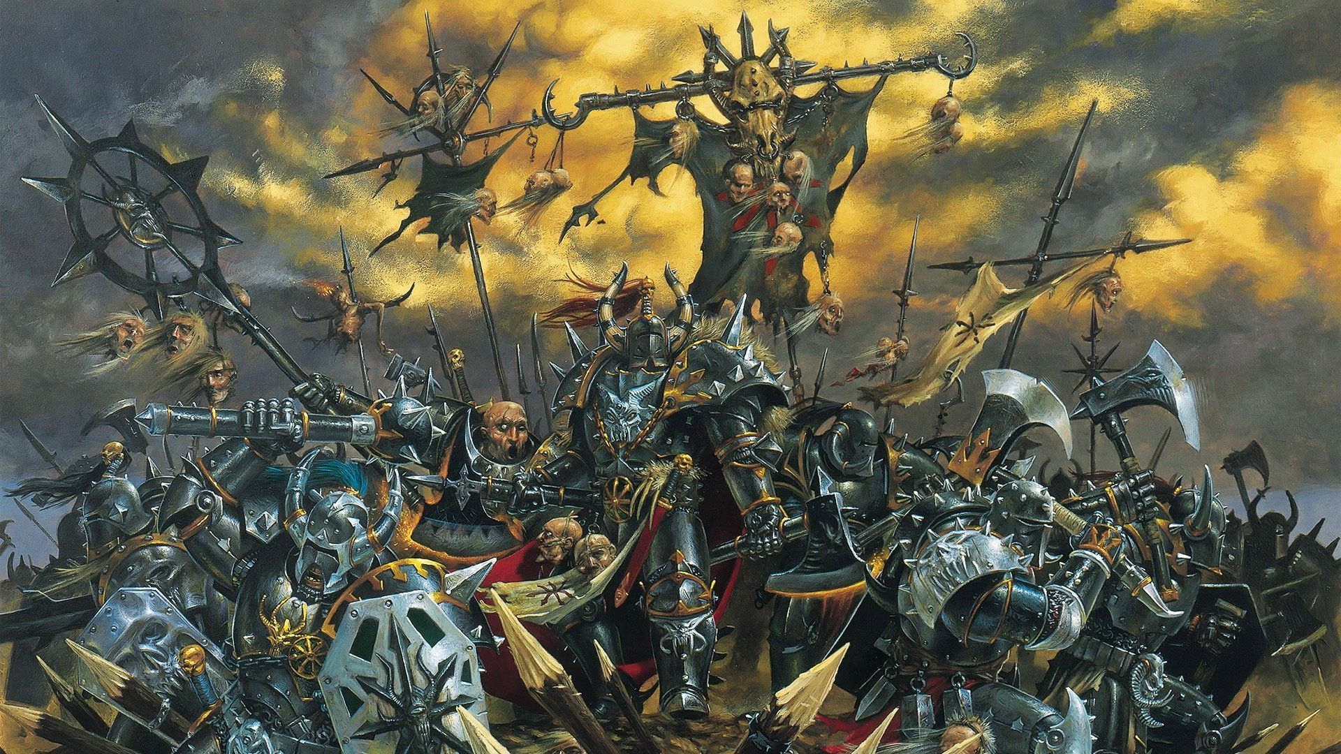 rate 0 tweet 1920x1080 games warhammer chaos resolution 1920x1080 1920x1080