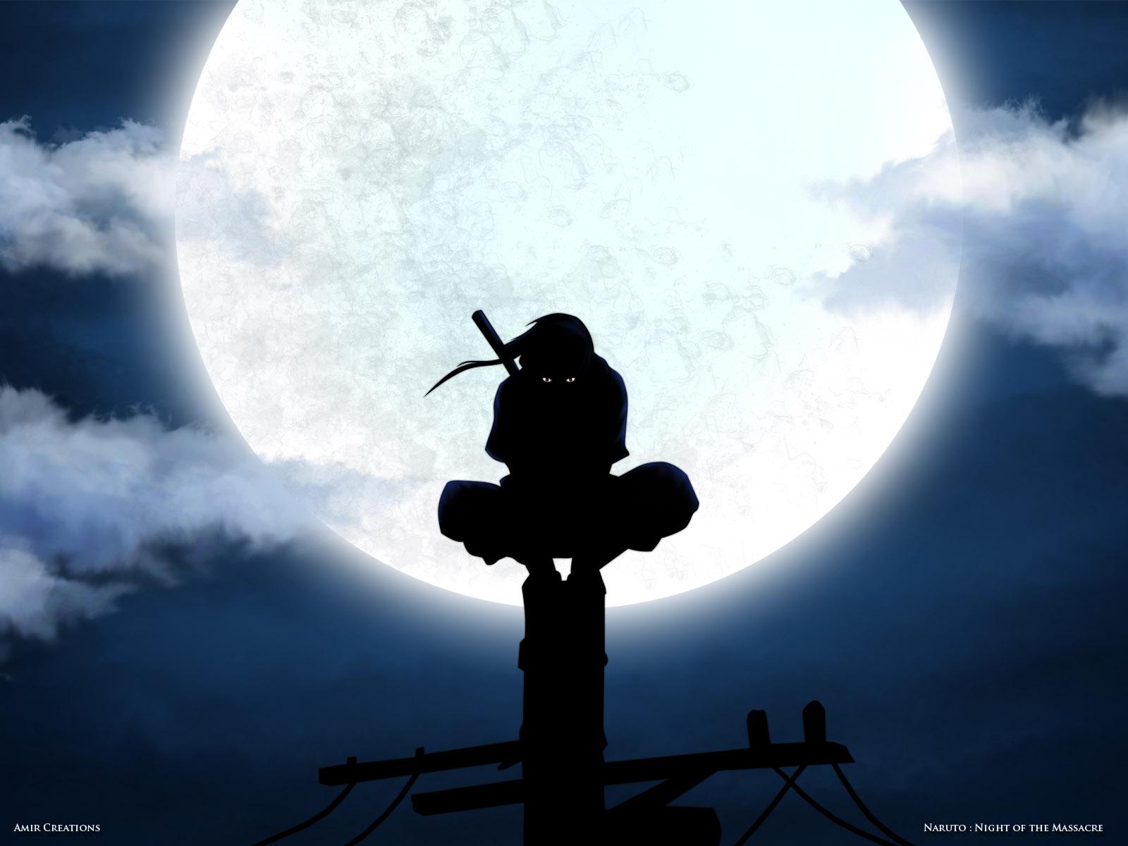 Naruto Shippuden Wallpaper Itachi 10388 Hd Wallpapers in Anime 1600x1200