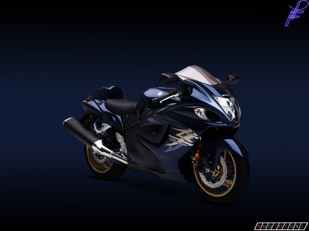 Hayabusa Wallpapers HD 1024x768