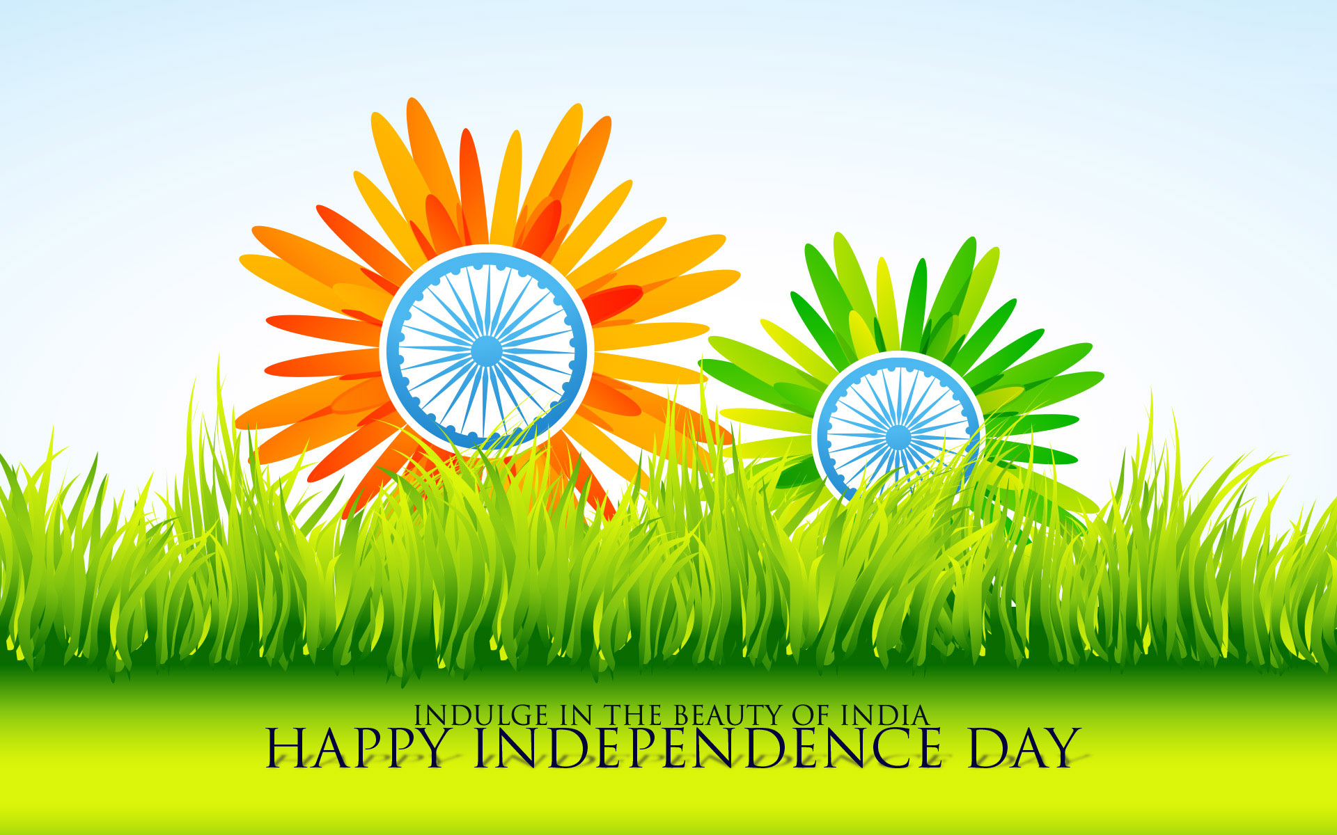 40 Beautiful Indian Independence Day Wallpapers and Greeting cards 1920x1200