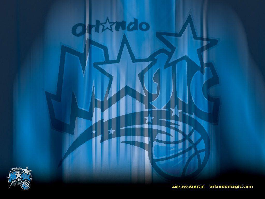 Orlando Magic Wallpapers 1024x768