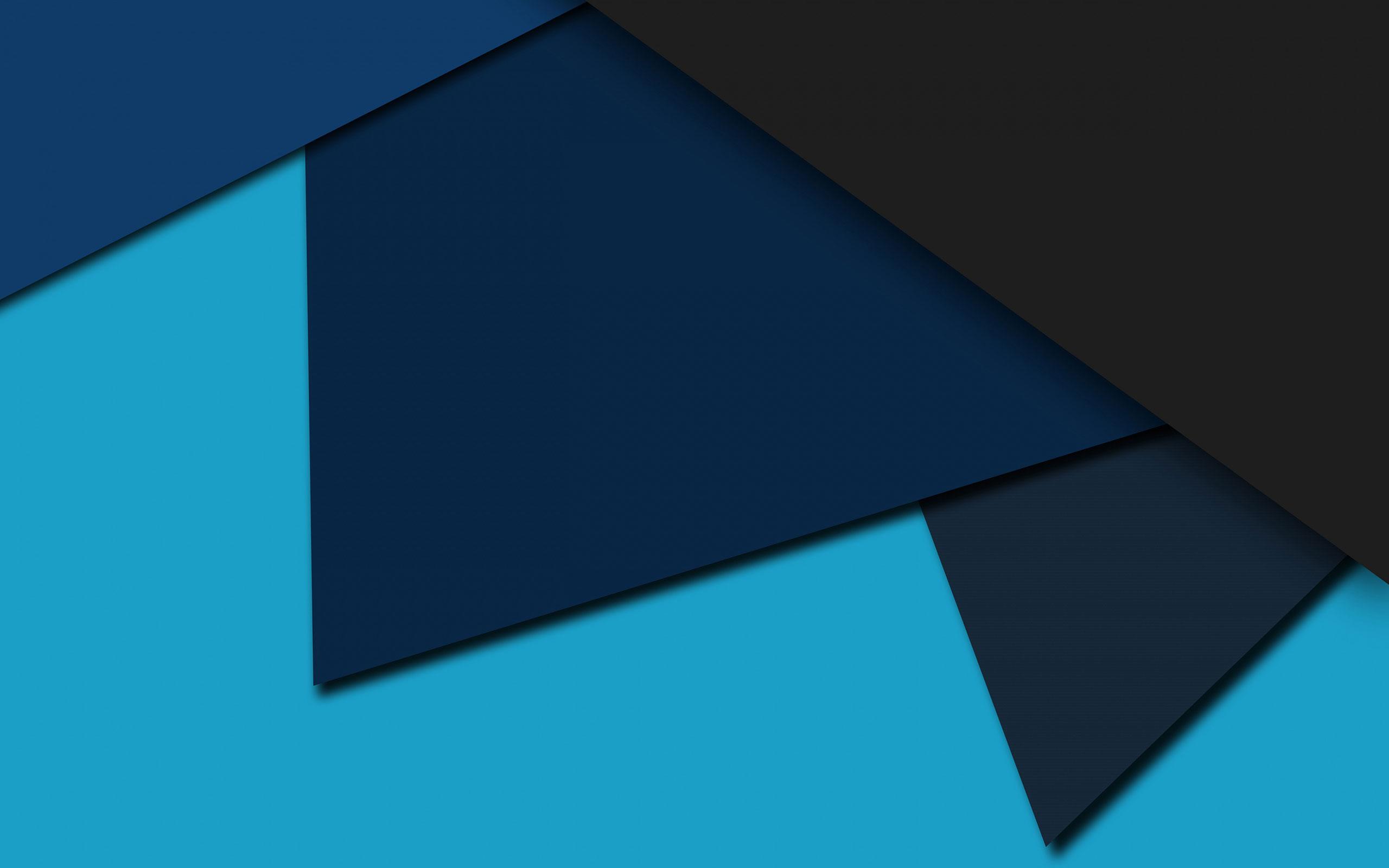 Google Material Design Wallpapers 2560x1600