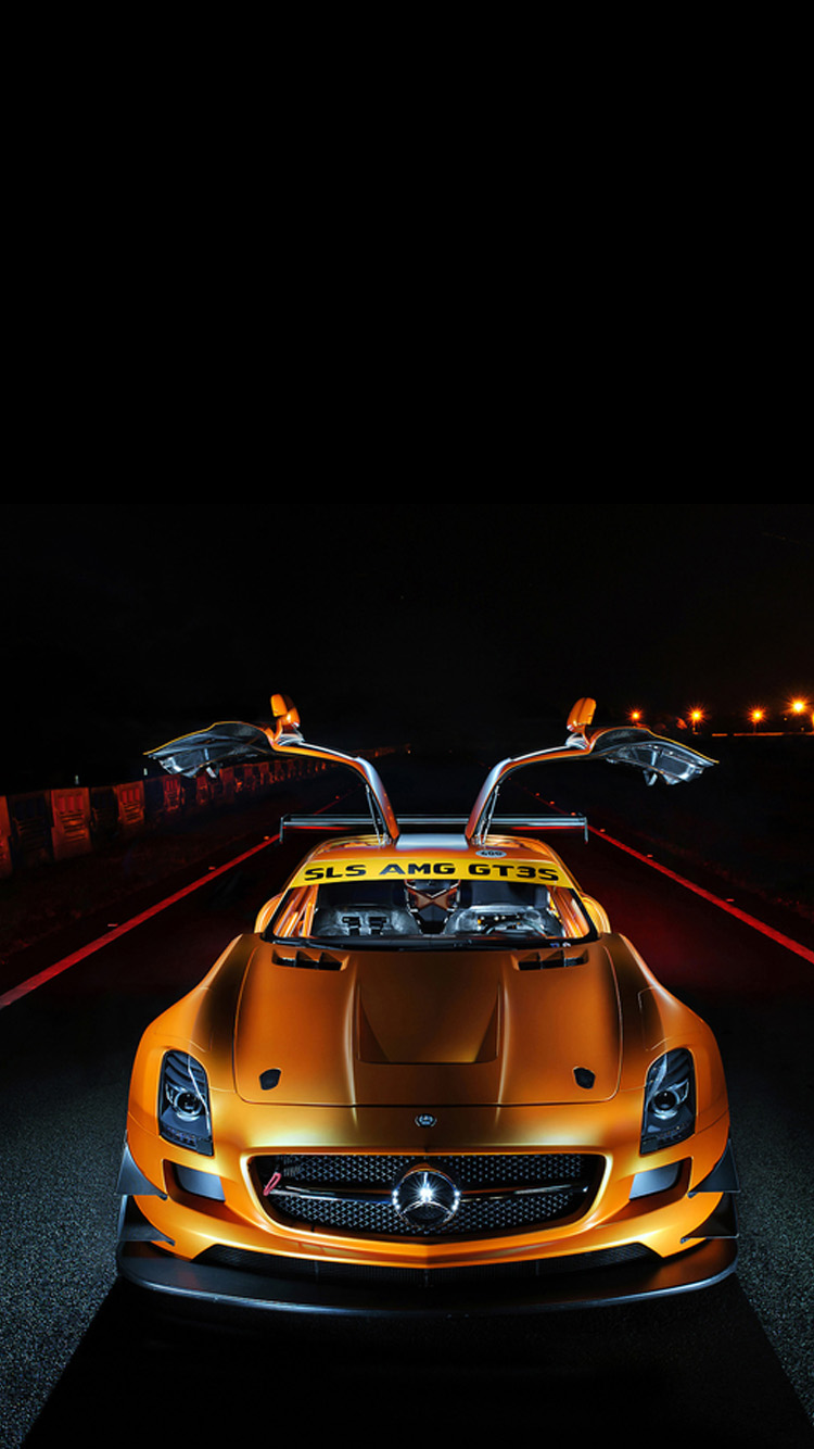 Free Download Mercedes Benz Sports Car Iphone 6 Wallpaper Hd Iphone 6 Wallpaper 750x1334 For Your Desktop Mobile Tablet Explore 50 Iphone Sports Wallpaper Apple Wallpaper For Iphone Us