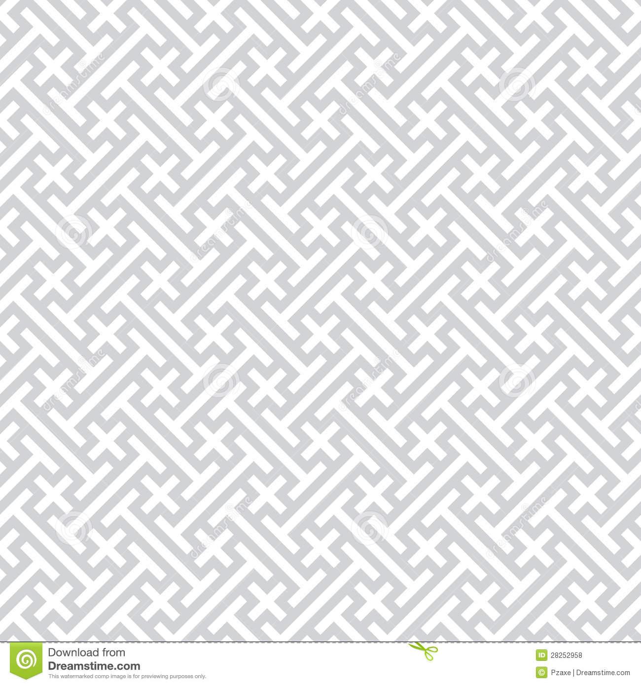 Gray Ikat Wallpaper Gray seamless geometric vector 1300x1390