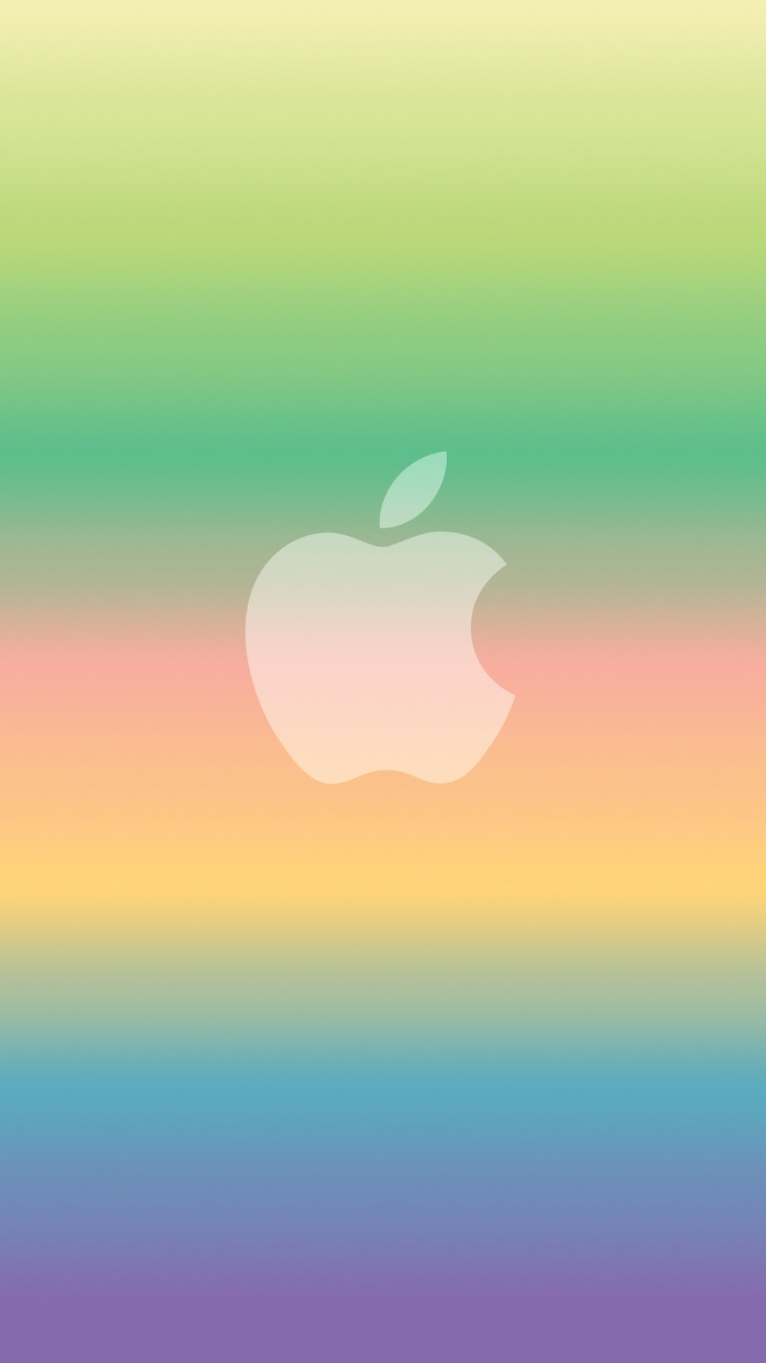 iPhone 6 Plus Wallpaper Apple Logo 03 iPhone 6 Wallpapers 1080x1920