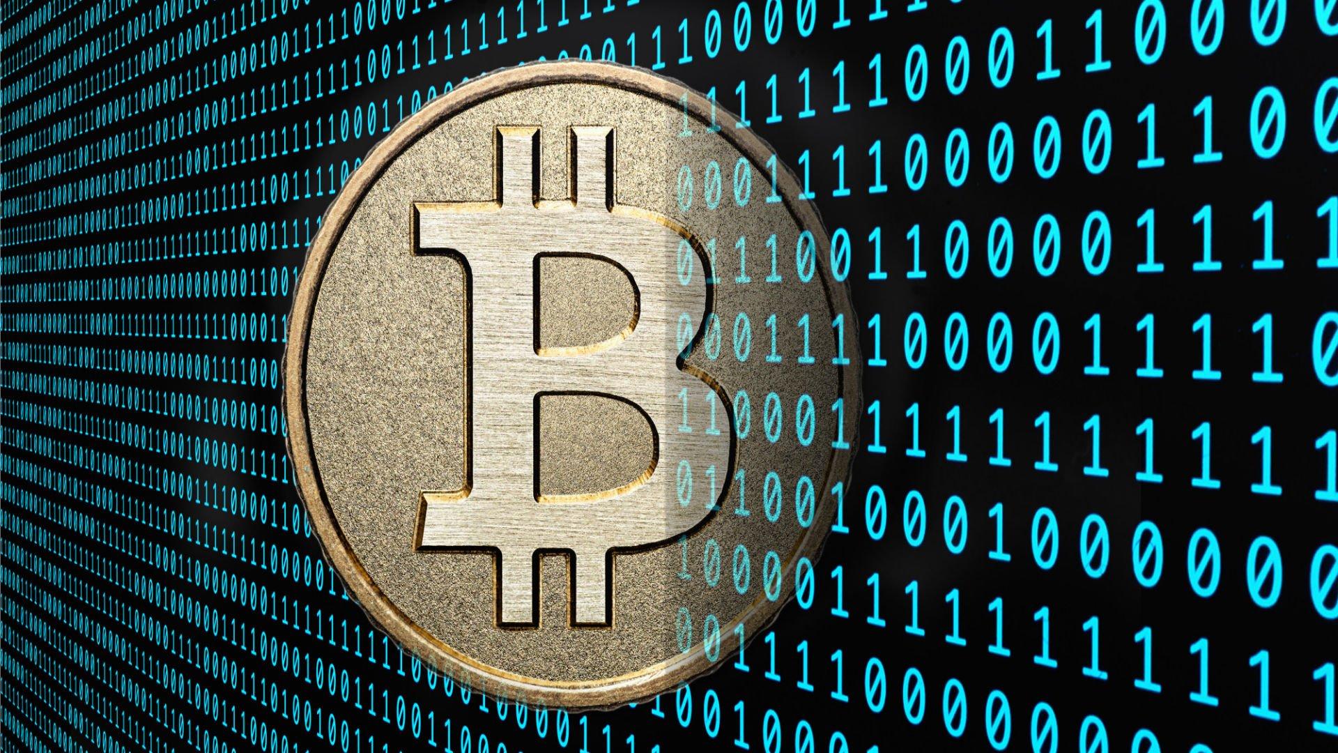 Bitcoin Wallpaper 24   1920 X 1080 stmednet 1920x1080