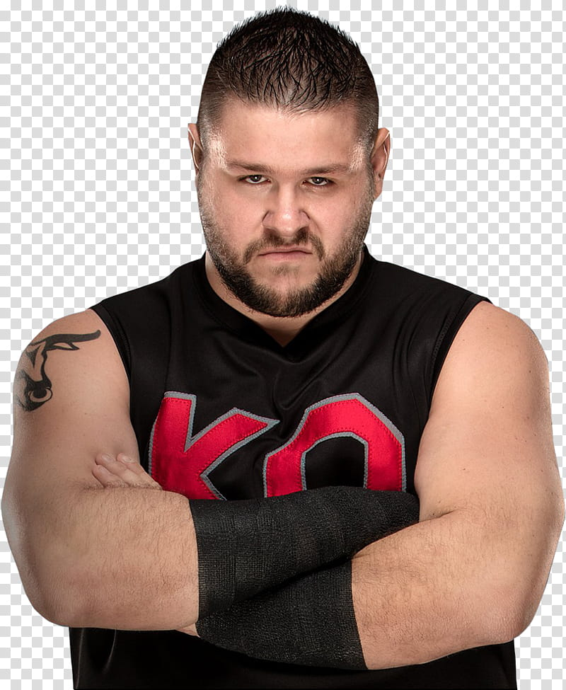 WWE Kevin Owens transparent background PNG clipart HiClipart 800x975