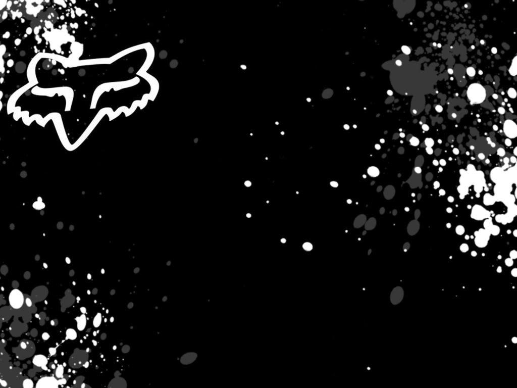 Fox Racing Logo Wallpapers 1024x768