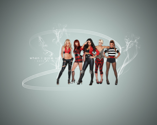 fdgh   The Pussycat Dolls Wallpaper 7455876 500x400