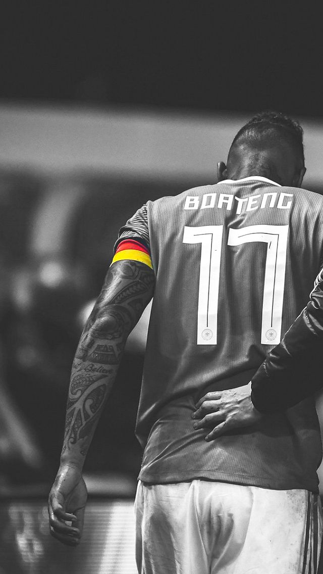 Boateng football wallpaper germany bayernmunich Futebol 640x1136