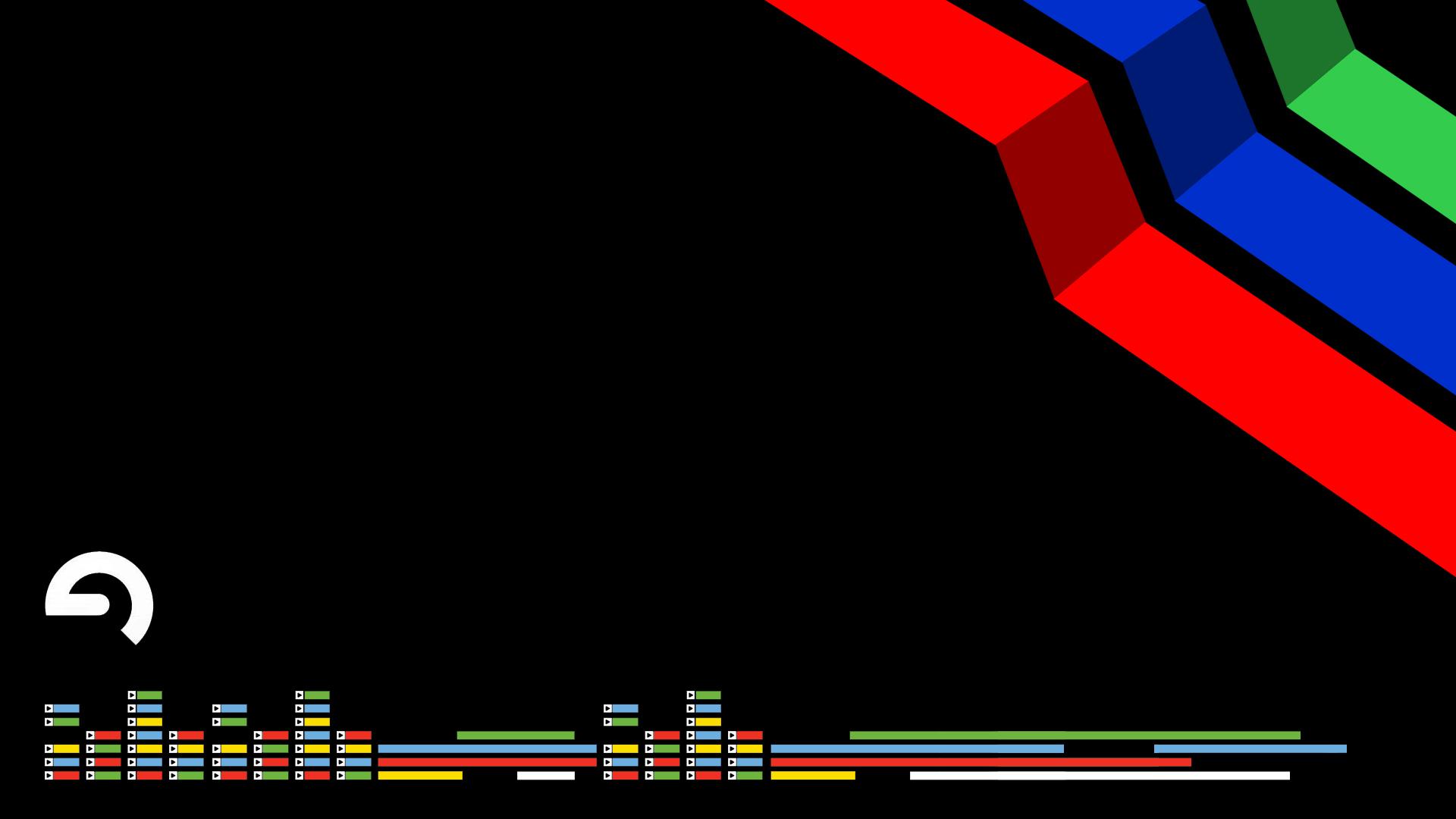 Ableton Live Background 1080p by ryanpridgeon 1920x1080