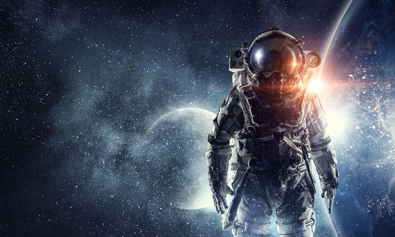 4K Astronaut Wallpapers   Top 4K Astronaut Backgrounds 4300x2580
